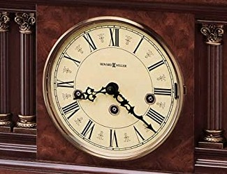 howard miller clock repair
