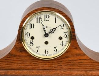 howard miller clock repair